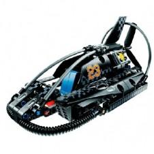 Lego Hovercraft